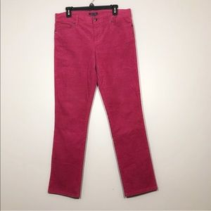"Tommy Hilfiger | 9.5"" Rise Skinny Corduroy Jeans"